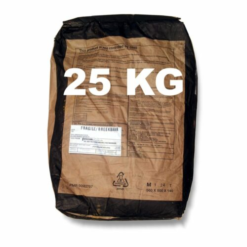 25 Kilogram Black Oxide for mixing into concrete or cement