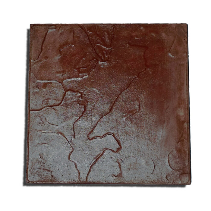 Mould for casting concrete tiles South Afriica